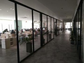 浜河部落电商创意产业园 - 主力户型