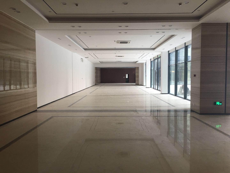 五星国际智慧产业大厦 - 园区实景