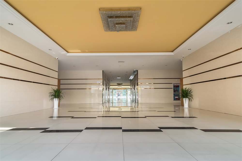 新东忠智慧科技产业园 - 园区实景