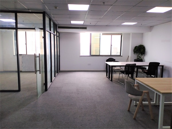 新东忠智慧科技产业园 - 主力户型