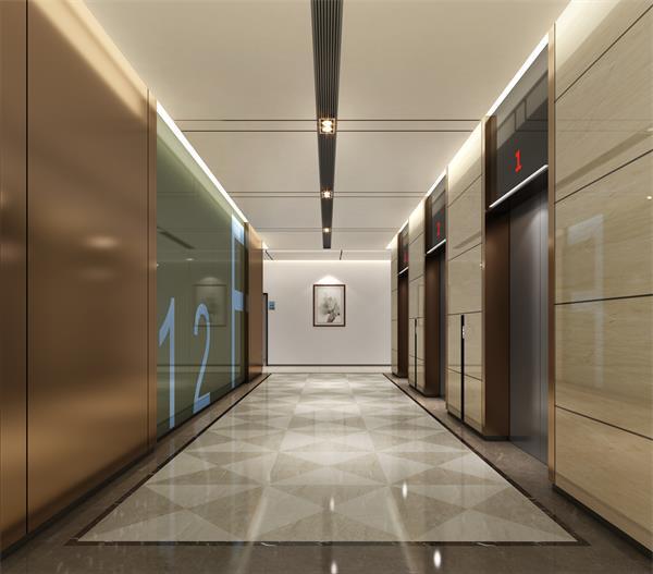 五星国际智慧产业大厦 - 主力户型