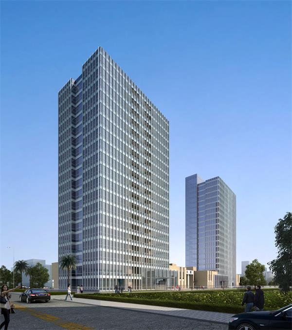 杭州东业星运数智中心办公室租赁写字楼出租