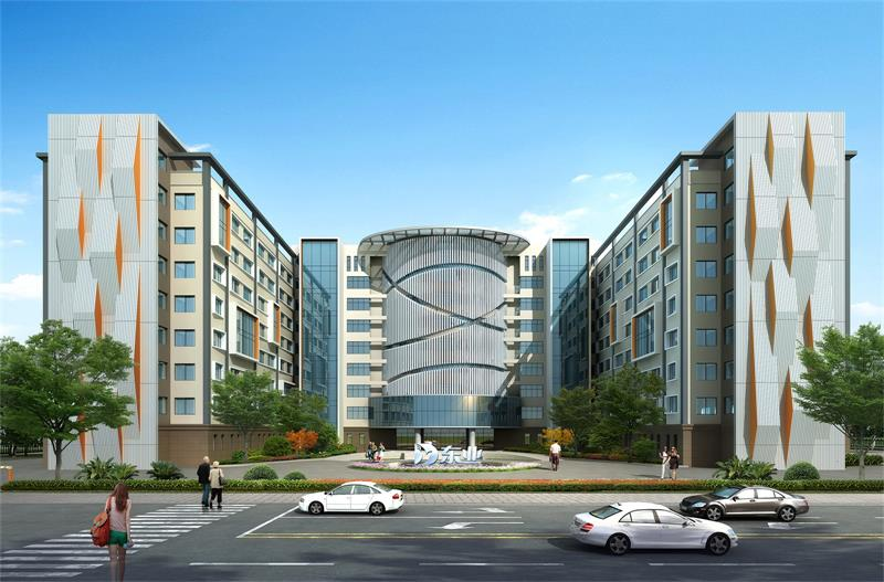 杭州新东忠智慧科技产业园办公室租赁写字楼出租