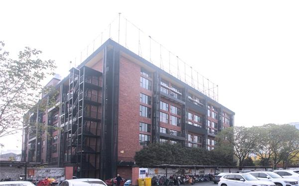 杭州文源电商创意产业园办公室租赁写字楼出租