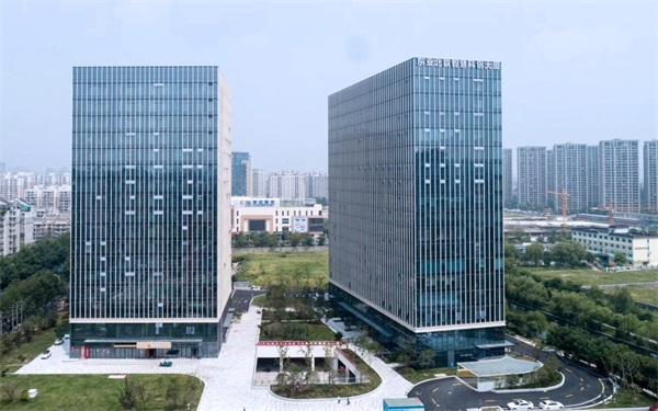 杭州东业北软智慧科创大厦办公室租赁写字楼出租