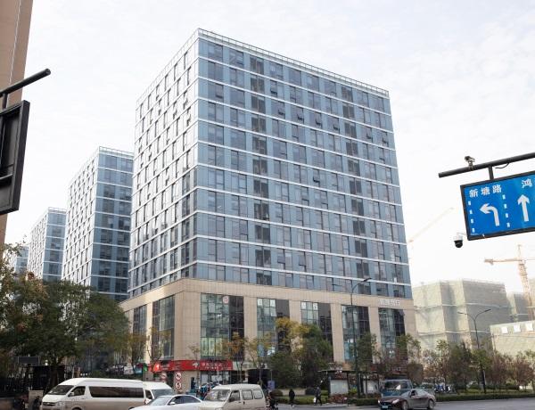 杭州五星国际智慧产业大厦办公室租赁写字楼出租
